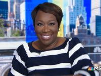 Joy Reid: 'Interesting' that Pelosi and Clyburn Get Challenges and Hoyer Doesn't
