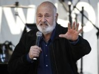 Rob Reiner Rages over RBG Replacement Battle: 'This Is War. Dems Have Powerful Weapons. Now Is the Time to Use Them'