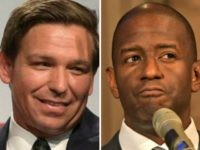 After Recount, Gillum Concedes Florida Governor Race to DeSantis