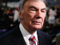 Nolte: Sam Donaldson Endorses Bloomberg, Trashes Trump as 'Sick'
