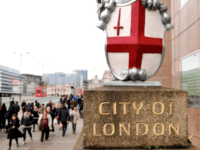 Brexit City of London Banking Financial Services