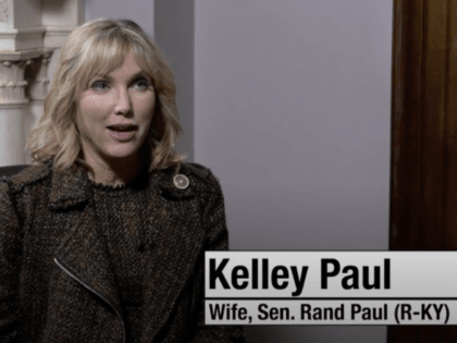 Watch – Kelley Paul on Criminal Justice Reform: 'Just Locking People Up Is Not Solving the Problem'