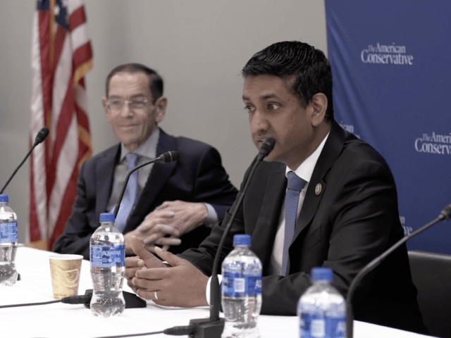 Watch – Rep. Khanna: Congress Should Debate Why America Has Active Combat Troops Across 17 Different Nations