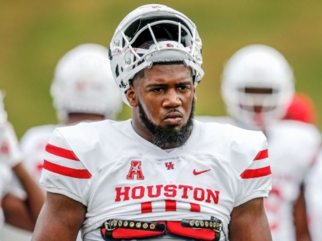 Houston star DT Ed Oliver in heated incident with coach Major Applewhite