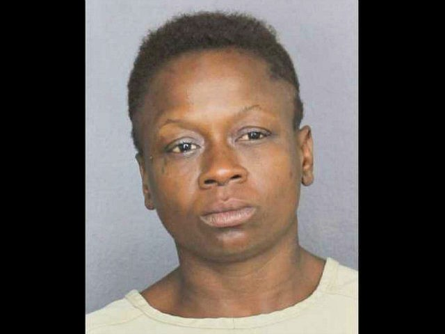 Police: Florida Woman Farts in Store, Threatens Patron with Knife