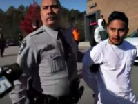 Son of Undocumented Man Arrest