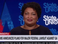 Stacey Abrams Refuses to Say Brian Kemp Is the Legitimate Governor of Georgia