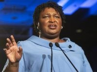 Abrams: 'COVID Is a Risk,' We Are Pushing Vote from Home for November