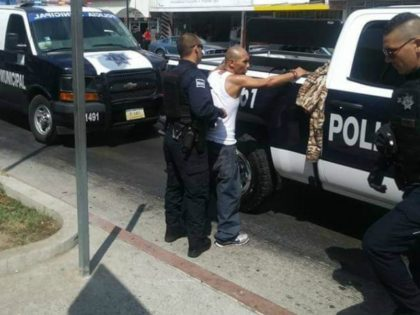 TIjuana Arrests