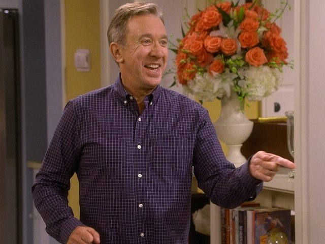 Tim Allen in Last Man Standing (ABC, 2011)