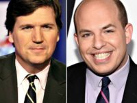 Caruso: Tucker Carlson Blasts CNN, Brian Stelter for Defending Antifa: 'I Hope You're Ashamed of Yourself'