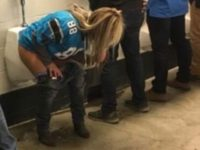 Panthers Fan