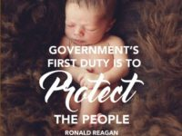 Government's First Responsibility