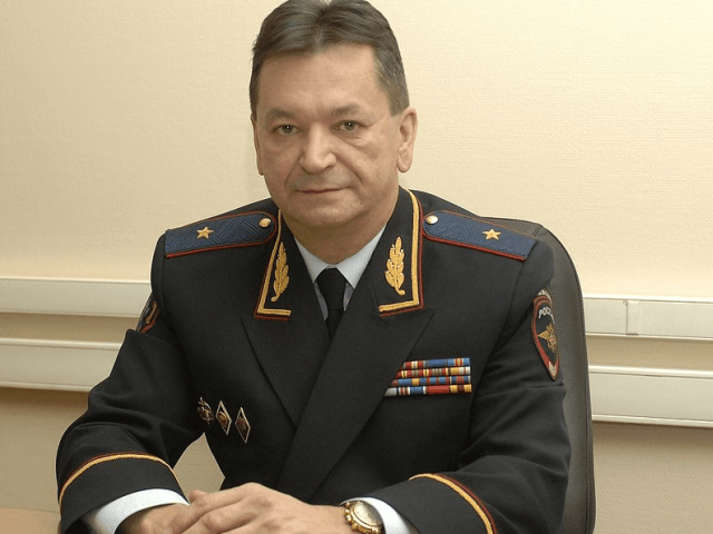 According to media reports,, Russian official Alexander Prokopchuk is likely to be appointed INTERPOL President next week. This will signal a major victory for Russia and a grave blow to the Kremlin's political enemies and the many victims of persecution whom Russia is increasingly hunting via this vital international policing …