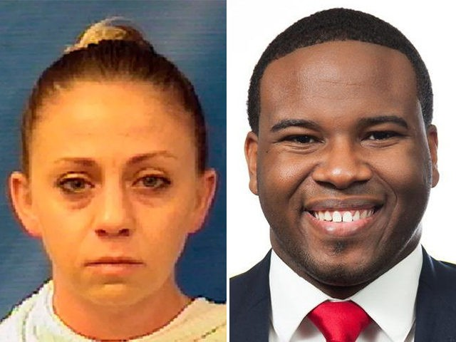 Former Dallas officer Amber Guyer indicted for murder in deadly shooting case