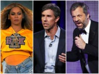 beyonce-beto-orourke-judd-apatow-getty