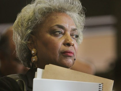 Exclusive–Election Fraud Expert: Broward County's Brenda Snipes 'Found Ballots' in 2012 Too