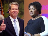 Stacey Abrams Admits Defeat Against Brian Kemp in Georgia Gov. Race