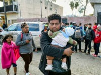 WSJ: Caravan Migrants Bring Children to Hack Border and Asylum Rules