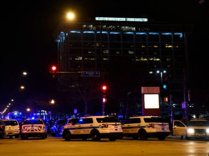 Police: Chicago Hospital Gunman Identified as 32-Year-Old Juan Lopez