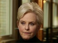 Cindy McCain: John's Funeral Not Meant to Be a 'Rebuke' of Trump