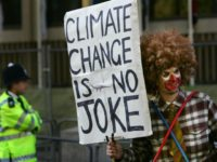 climate-change-protest-joke-getty