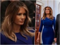 Fashion Notes: How to Recycle a Dress Like First Lady Melania Trump