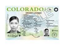 "Colorado residents will soon be permitted to select ""X"" as their gender if they do not wish to identify as male or female on their driver's licenses."