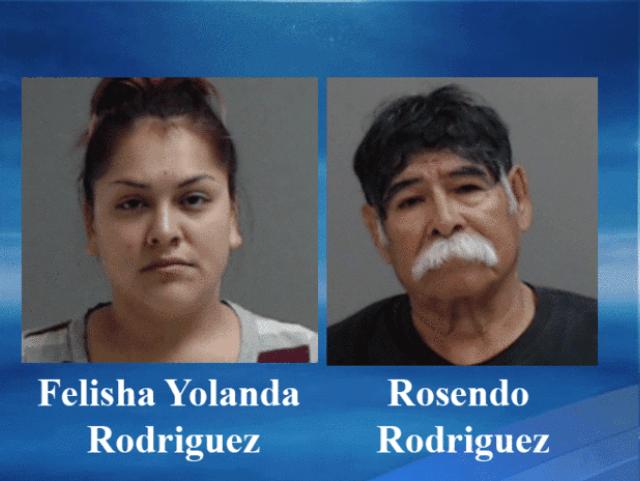 Nine Arrested in Alleged Voter Fraud Scheme in Texas Border Town