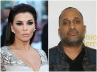 Eva Longoria, 'Black-ish' Creator Kenya Barris Rip Trump at ACLU Award Ceremony