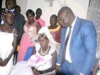 Child Bride from South Sudan sold on Facebook