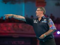 Darts Player Accuses Opponent of Distracting Him by Farting During Tournament