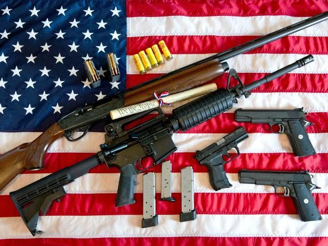 Breitbart NRA Urges Members to Attend Virginia Senate Meeting, Drown Out Gun Grabbers thumbnail