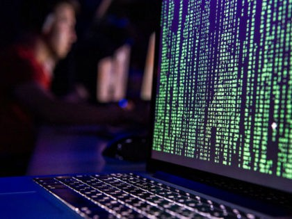 3141456 06/28/2017 IT systems in several countries have undergone a global ransomware attack. Alexey Malgavko/Sputnik Alexey Malgavko / Sputnik