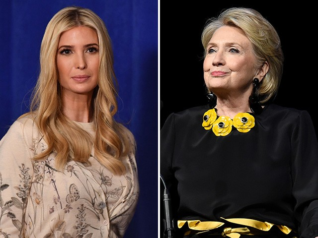 CNN: Ivanka Trump's Private Email Use Proves Hillary ...