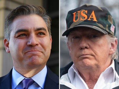 jim-acosta-donald-trump-getty
