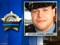Hours after the shooting that occurred near and in Chicago Mercy Hospital on Monday the Chicago Police Department mourned the death of Officer Samuel Jimenez.