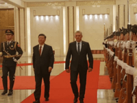 Miguel Díaz-Canel y Xi Jinping se reúnen en el Gran Palacio del Pueblo (+China) https://conelmazodando.com.ve/189787