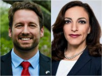 Joe Cunningham and Katie Arrington - South Carolina