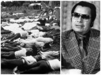 Daniel Flynn — Jonestown Massacre: 40th Anniversary of Jim Jones' 'Revolutionary Suicide' for Communism