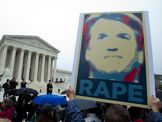 Mansour: Manufacturing a Smear – How the Democrat-Media Complex Turned Brett Kavanaugh into a 'Rapist'