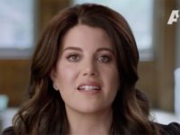 Lewinsky: 'How Stupid Am I That I Believed' Bill Clinton's Lies?