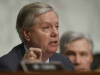 Lindsey Graham Poised to Take Senate Judiciary Gavel