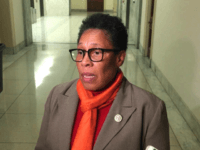 Anti-Pelosi Rebels Hit Snag as Marcia Fudge Under Fire for Letter Defending Judge Accused of Murdering Wife