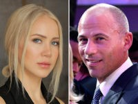 Report: Actress Mareli Miniutti Claims Michael Avenatti Dragged Her on Floor, Yelled 'Ungrateful F*cking B*tch'