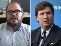 Vox's Matt Yglesias Defends 'Terrorizing' Tucker Carlson 'Family'