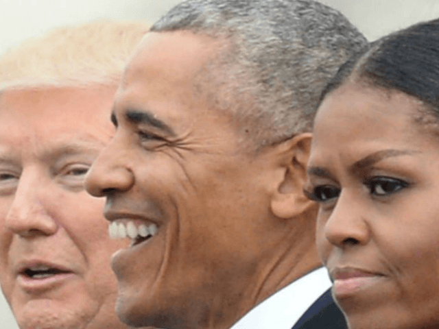 President Trump Torches Michelle Obama's One Hour Long DNC Diatribe in One Brilliant Tweet