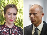 Alyssa Milano Disavows Michael Avenatti After Domestic Violence Arrest: 'Totally Disgusting'