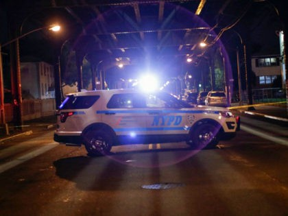 Police: Man Fatally Stabbed, Woman Wounded in Bronx Attack
