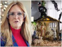 Watch: ICE Agents Raid Nativity Scene in Samantha Bee Christmas Special